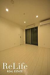 ティーエス-001[2階]の間取り