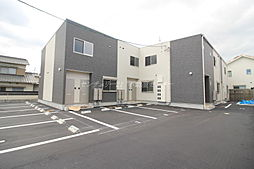 JR山陽本線 岡山駅 バス35分 福吉町下車 徒歩2分の賃貸アパート