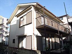 高津駅 3.5万円