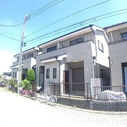 [テラスハウス] 東京都清瀬市中清戸4丁目 の賃貸【/】の外観