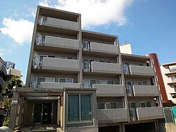 シャンドール東野[1階]の外観