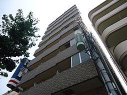 ファビュロウスサンコー[8階]の外観