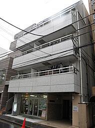 スワームマンション3[4階]の外観