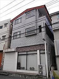 松江マンション[305号室]の外観