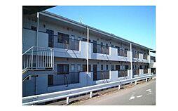 サニーコート八幡[206号室]の外観