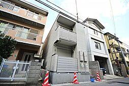 グレースヴィラ昭和町[102号室]の外観