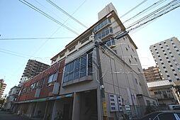 西明石グリーンハイツ[5階]の外観