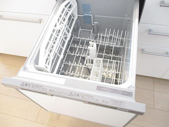 食洗機で家事の...