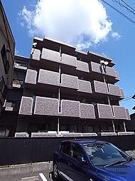 カーサカリーノ[402号室]の外観