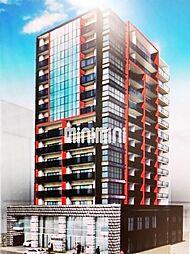 さくらHills NISIKI Platinum Residence[7階]の外観