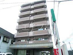 レジデンスKERANO[7階]の外観