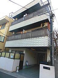 コスモシティ南浦和[3階]の外観