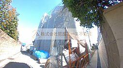 eva北花田(エヴァキタハナダ)[3階]の外観