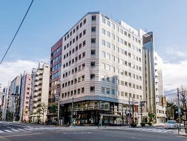 ソノリティ新宿御苑 6階の賃貸【東京都 / 新宿区】