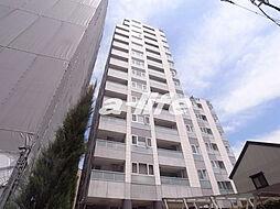 新神戸アパートメント[404号室]の外観