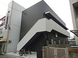 [テラスハウス] 大阪府大阪市生野区巽南5丁目 の賃貸【/】の外観