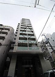 BPRレジデンス本町東[5階]の外観