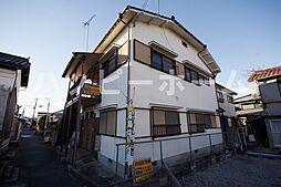 ハウス稲文 I[2階]の外観