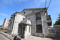 ステラハウス4−500[1階]の外観