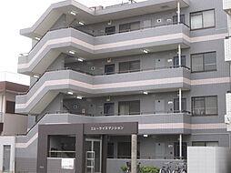 ニューライズマンション[401号室]の外観