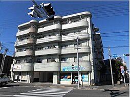 ホリホックイン和田[403号室]の外観