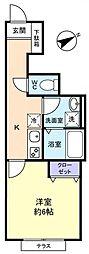 仮)八千代台南1丁目計画[1階]の間取り