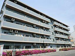 兵庫県尼崎市築地5丁目の賃貸マンションの外観