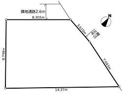 狛江市駒井町1丁目