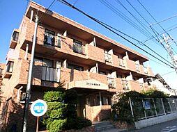 ローブル与野本町[1階]の外観