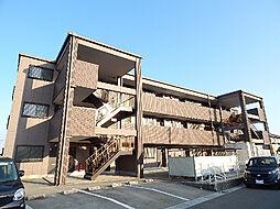 三重県鈴鹿市野町東2の賃貸マンションの外観