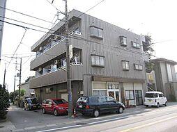 新実籾ビル[2階]の外観