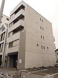 宮田ビル[6A号室号室]の外観