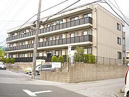 千葉県市原市国分寺台中央5丁目の賃貸アパートの外観