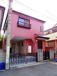 [一戸建] 東京都練馬区南大泉1丁目 の賃貸【/】の外観