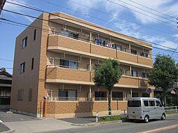 愛知県名古屋市中村区千成通3の賃貸マンションの外観