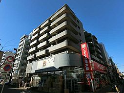 第2山藤ビル[4階]の外観