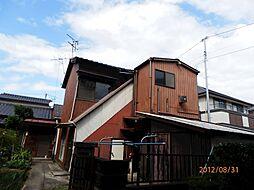 福岡県北九州市小倉北区原町2丁目の賃貸アパートの外観