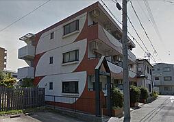 愛知県名古屋市瑞穂区中山町2丁目の賃貸マンションの外観