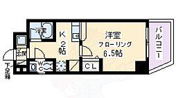 西田辺駅 5.6万円