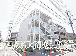リブリ・カシノキ[3階]の外観