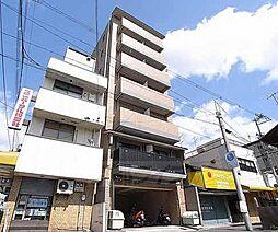 プレサンス京都東山City Life[304号室号室]の外観