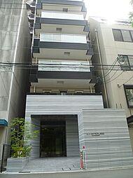 リンクハウス京町掘[0902号室]の外観
