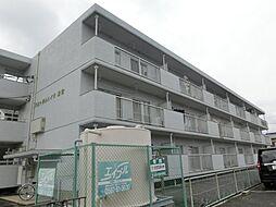 愛知県岩倉市大地町土橋の賃貸マンションの外観