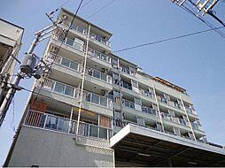 コウジィーコート菅原[4階]の外観