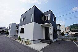 [一戸建] 愛媛県松山市辻町 の賃貸【/】の外観