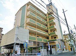 北川マイルーム88[2階]の外観