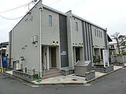 JR中央線 吉祥寺駅 バス11分 北野小東下車 徒歩9分の賃貸アパート