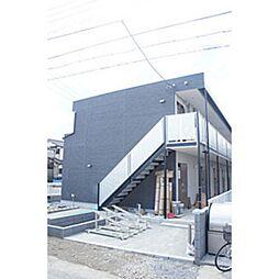 リブリ・M・Crest C[201号室]の外観