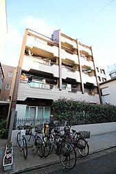 トミーマンション[5階]の外観