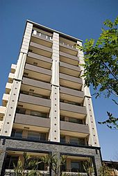 ベスパ[4階]の外観